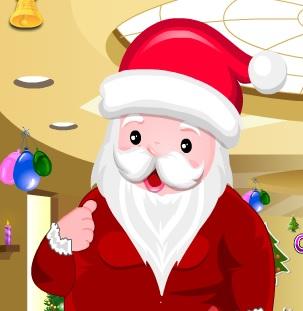 een kerstman